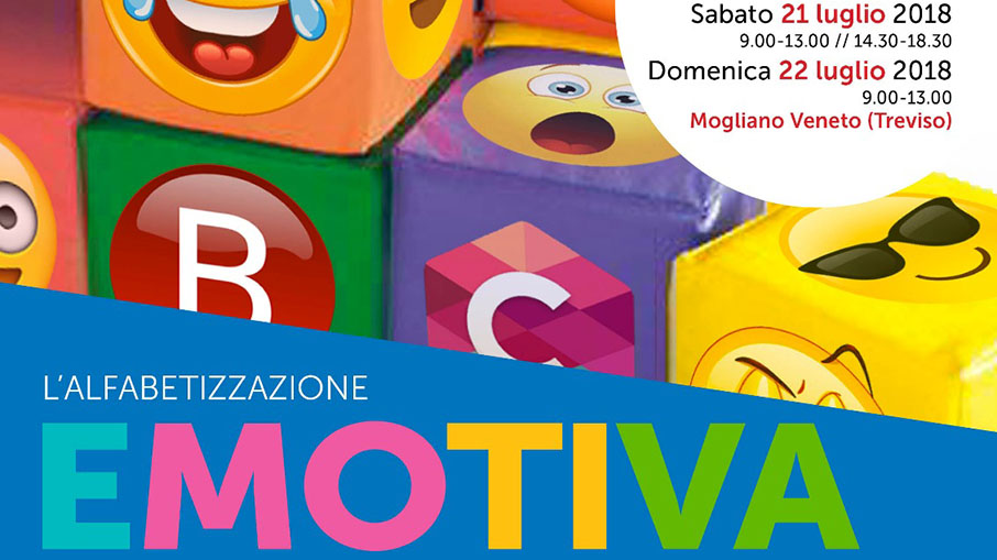 Alfabetizzazione emotiva con Marco Maggi